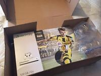 Xbox one s with FIFA 17
