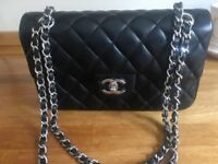 Brand New Chanel Style 2.55 Leather Handbag