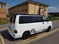 VOLKSWAGON CAMPERVAN FULLY LOADED READY TO GO BUY IT ADD FUEL AND ENJOY