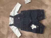Baby boys clothes unwanted gift brand new with tags