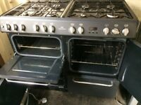 Range Cooker - Clean and in good condition
