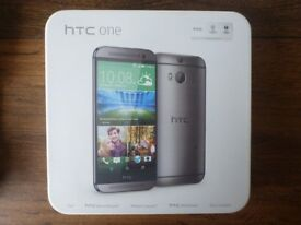 HTC One M8 Unlocked - Software Issues