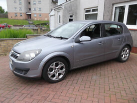 ASTRA SXi TWINPORT 1.6 PRTROL 2006