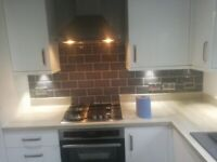 Tiler available very competitive prices all areas