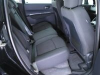 PEUGEOT 3008 1.6 E-HDI ACTIVE 5DR EGC Auto (black) 2014