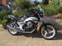 Motor Guzzi Breva 750