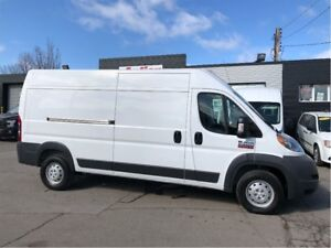2016 Ram ProMaster 2500 High Roof 159wb