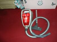 small hoover all compleet in good working order