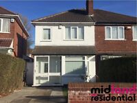 LOVELY FAMILY HOME IN KINGSTANDING! AVAILABLE NOW TO VIEW/RENT. AFFORDABLE RENT AT £695 PCM