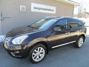 2013 Nissan Rogue SV-NAVI-HEATED SEATS-SUNROOF-BACK-UP CAMERA!!!