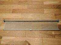 Ikea Skogsklover Roller blind, Beige, 100x195cm