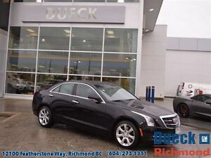 2016 Cadillac ATS 2.0 Turbo Luxury Collection  - Accident Free