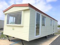 ATLAS OASIS STATIC CARAVAN - HOLIDAY HOME - COASTFIELDS - INGOLDMELLS- SWIMMING POOL - NOW REDUCED