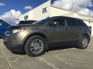 2014 Ford Edge Low Km Loaded Limited AWD