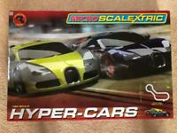 Scalextric Hyper Cars Micro Edition