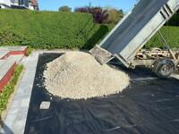 All aggregates delivered loose or bagged