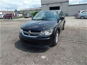 2018 Dodge Journey Stop! Don;t Buy Used, Get this Brand New 2018