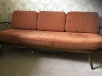Ercol Day Bed Cushions and Covers