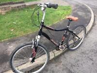 Specialized Expedition unisex bike
