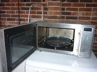 Sharp Microwave/Combi Oven