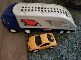 Little Tikes Car carrier