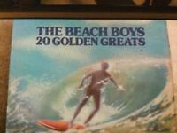 The beach boys record