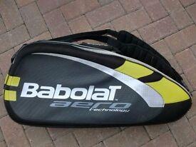Babolat Aero Tennis Squash Racket Bag FREE DELIVERY