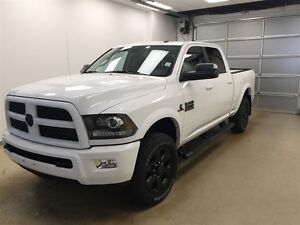2017 Ram 2500 Laramie Sport Appearance - *Special Pricing*