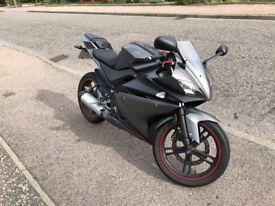 Yamaha YZF-R125 2012(62)