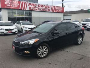 2015 Kia Forte LX+ North|Winter Package Inc.