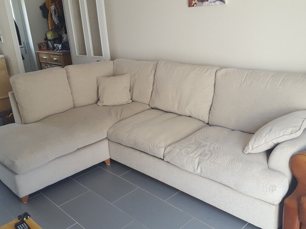 Corner Sofa Bed Willow And Hall In Rochester Kent Gumtree