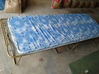 Z Bed Handy spare single bed