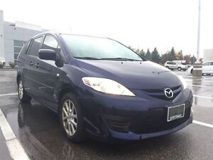 2009 Mazda MAZDA5 GS  w/ ALLOYS  , ABS