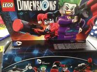 Lego Dimensions Team Pack 71229 New boxed