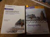 GCSE (11+) BOOKS & EXAM PAPERS BARGAIN PRICES Range of subjects