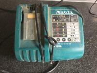 Makita li-ion charger dc18ra