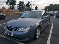 Saab 93 1.9tid vector sport hpi clear tax tested