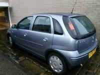 Vauxhall Corsa 1.4 twinport Design 5 door