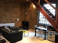 1 bedroom flat in Western Gateway Road, London, E16 (1 bed)