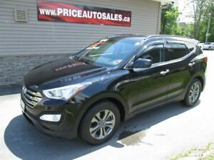 2016 Hyundai Santa Fe Sport HEATED SEATS - HEATED STEERING WHEEL