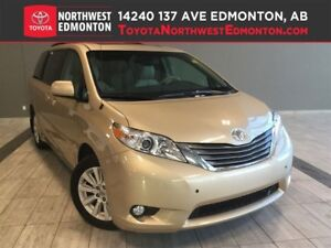 2014 Toyota Sienna XLE | Leather Heat Seat | Backup Cam | Park A