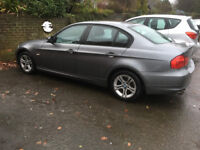 BMW 3 Series 2.0 320d ES Emigrating wanting quick sale. Price reduced, car must go this week.