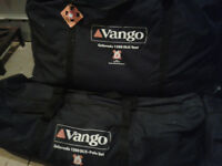 VANGO COLORADO 1200 DLX TENT - 12 MAN