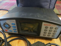Metrel AlphaPAT Mi 2142 PAT Tester with Instructions, Carry Case and Leads