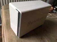 Synology DiskStation DS213j 6TB Nas Drive
