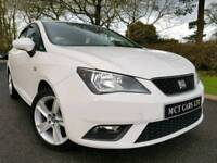 2014 Seat Ibiza 1.4 Toca 5 Door, Sat Nav! Bluetooth Media! Alloys! Great Example! FINANCE/WARRANTY