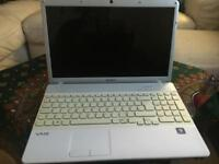 Sony vaio PCG-71311M Laptop for sale SOLD