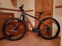 help me stolen my bike 1 april 3.30pm. street Ferry Road Edinburgh Close to the shop farmfoods
