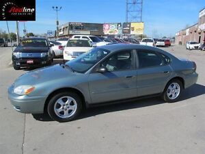 2006 Ford Taurus SE VERY CLEAN
