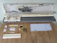 Brother KH-836 Punchcard Knitting Machine - Clean and Fully Working
